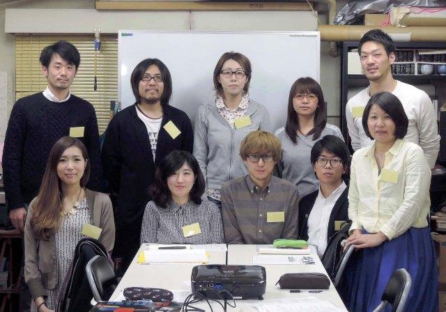 新宿私塾第26期入塾
