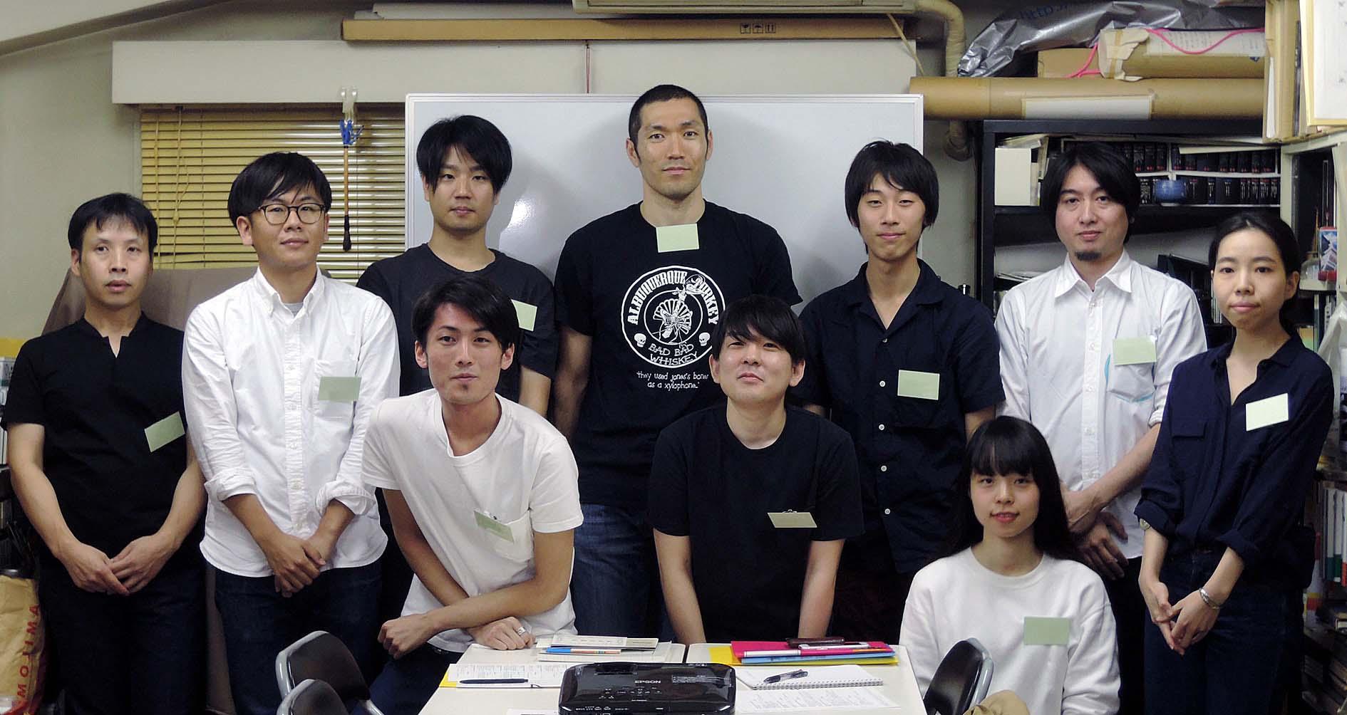 WEB第27期入塾