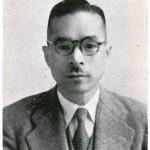 岩田百蔵氏写真54歳当時のもの