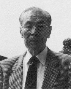 阿津坂実氏