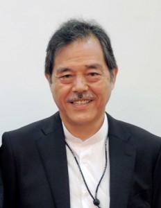 顔写真鈴木篤氏