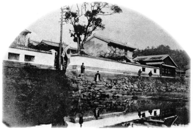 上野撮影局