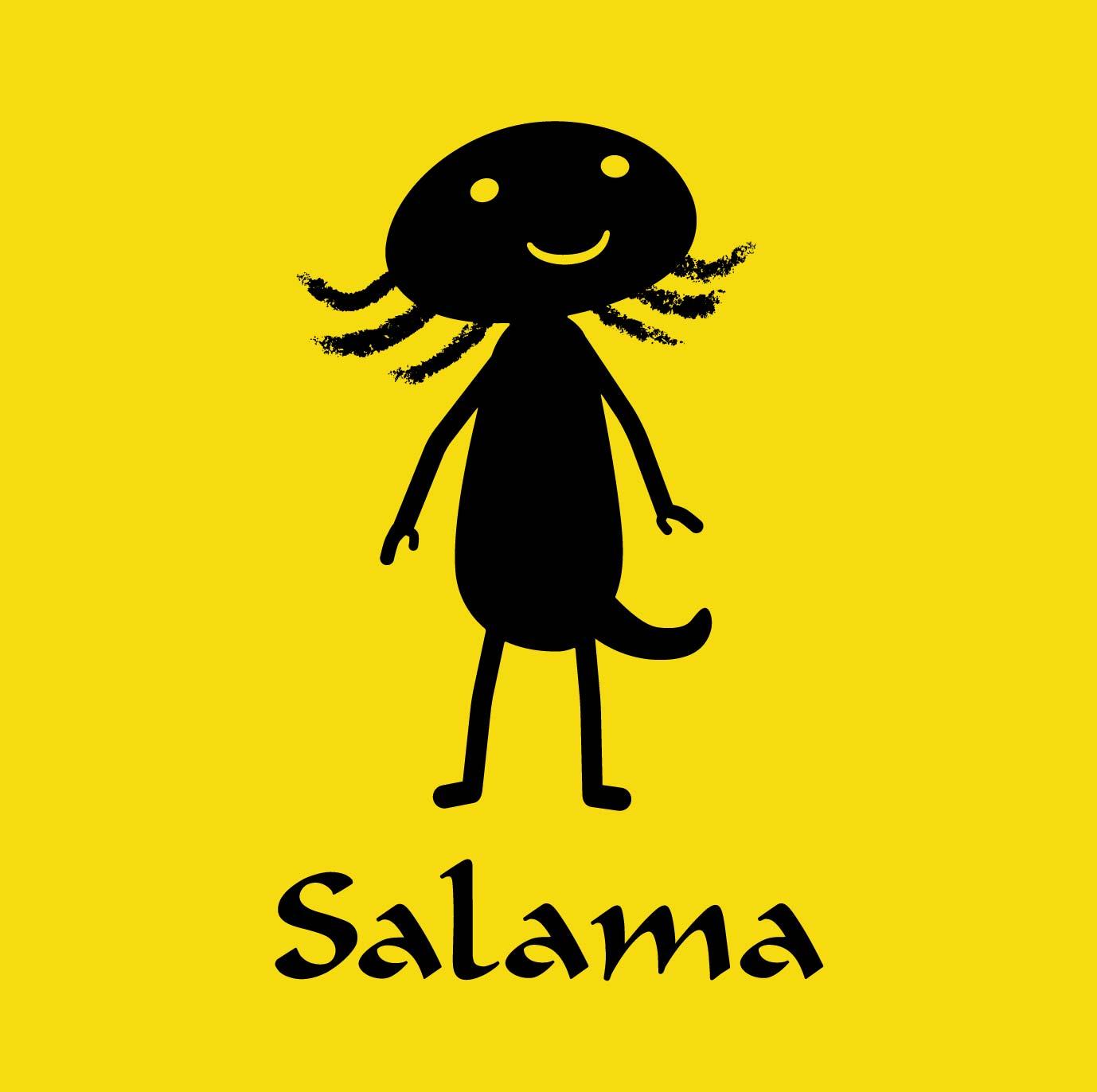 サラマプログ