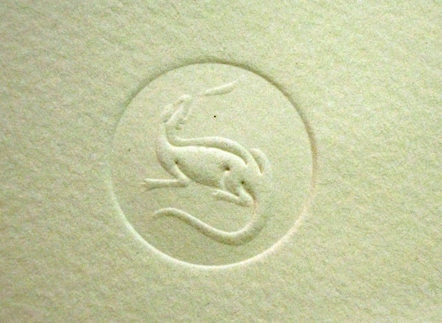 フランス国立印刷所シンボルロゴ