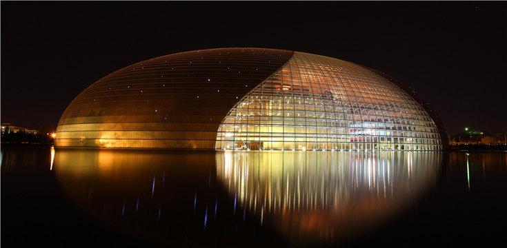 中国国家大劇場