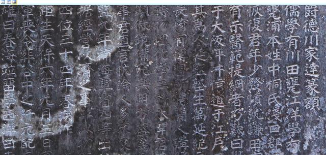 戸塚文海・静海墓地部分 谷中天王寺resized