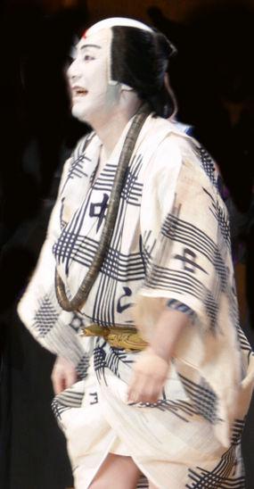285px-Nakamura_Kanzaburo_XVIII