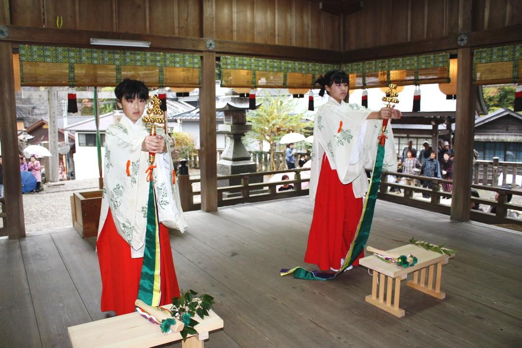 河別神社夏祭り-なら旅ネット