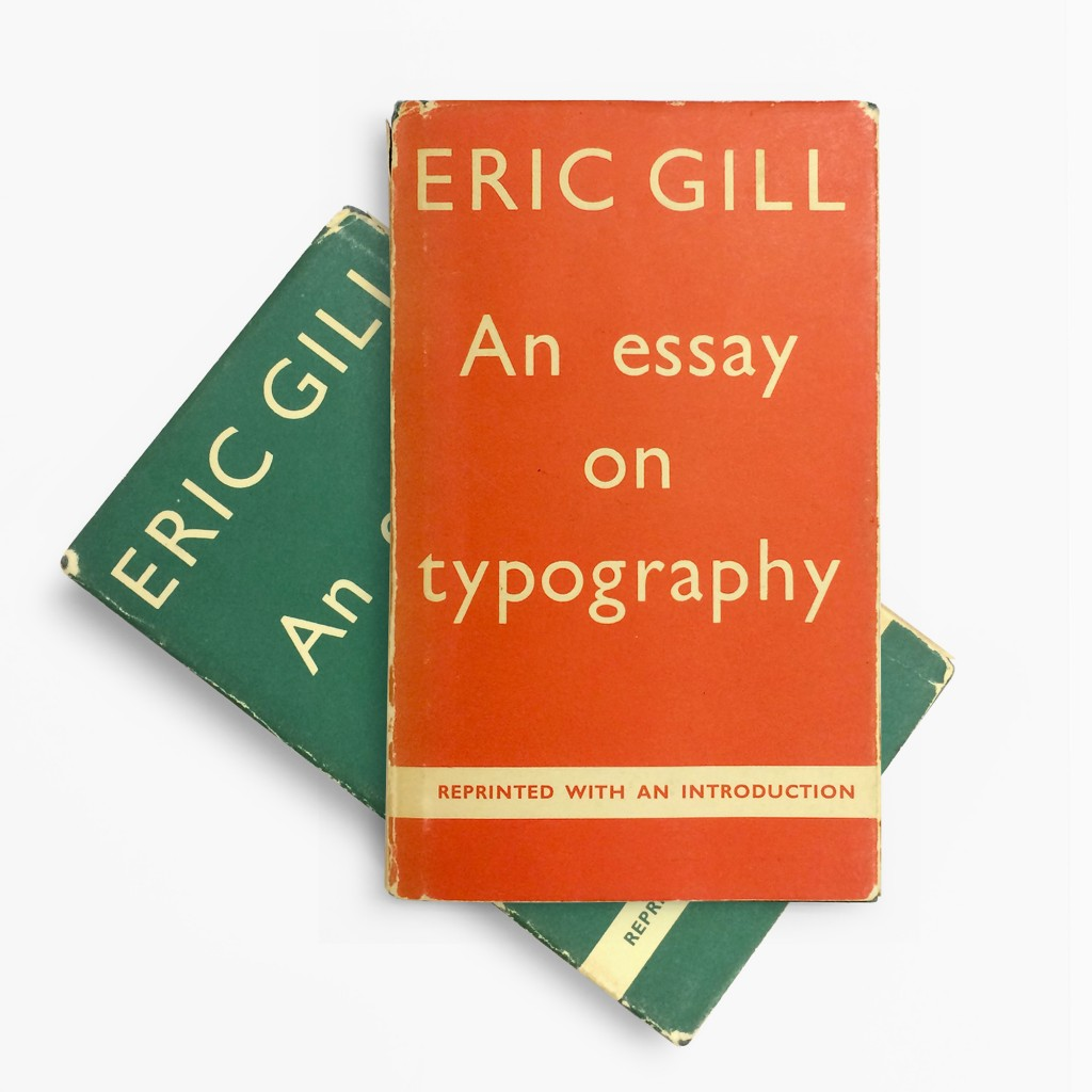 an_essay_on_typography_本