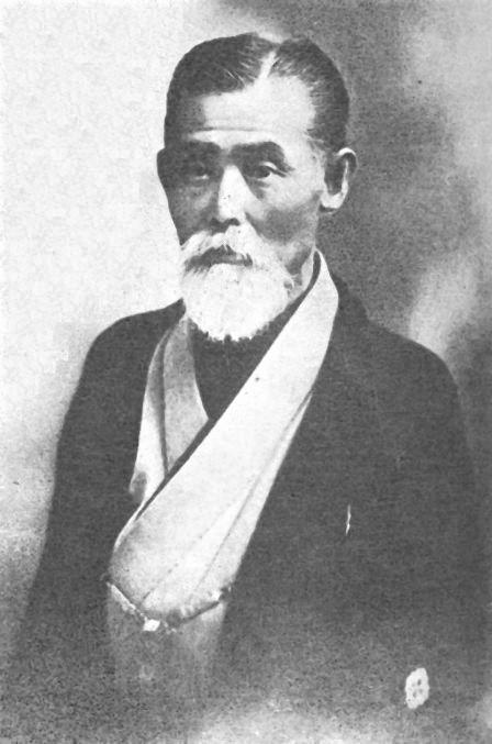 Genichiro_Fukuchi